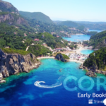 Корфу — Раннее Бронирование 2019 ❤ AURORA BEACH HOTEL 3* от 215€