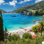 Изумрудный остров Корфу! В период: 30.05.2019 – 09.06.2019 🏝️🌊🌞