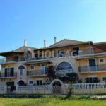 Отель в Греции, Корфу, 600 м2
