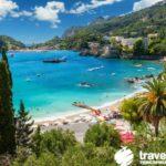 ❣️ Тур по Греции + отдых на острове Корфу. 🧡330 евро!!!