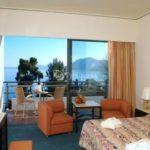 Corfu Chandris Hotel 4*