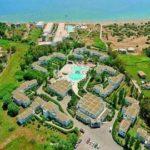 Aquis Sandy Beach Resort 5*