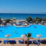 Almyros Natura Hotel 4*