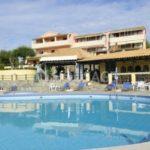 Отель в Греции, Корфу, 16 комнат, 1000 м2