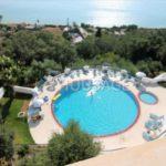 Отель в Греции, Корфу, 420 м2